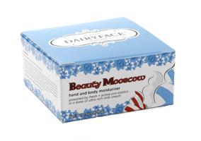 Innovation Insight: Dairyface Beauty Mooscow Hand & Body Moisturiser