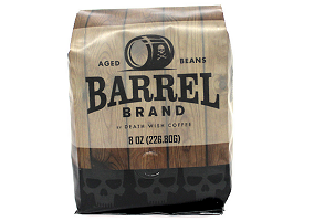 Innovation Insight: Death Wish Barrel Brand Coffee
