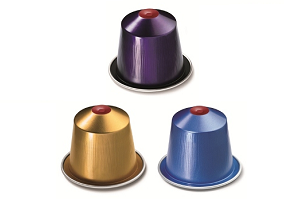 switzerland nestle launches decaf nespresso grand cru capsules gama. Black Bedroom Furniture Sets. Home Design Ideas