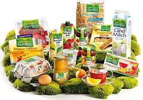 Germany: Aldi Nord expands private label organic range - Gama
