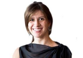 Rita Nabeiro, CEO<br />Adega Mayor