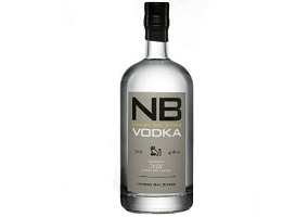 A vodka that thinks it's a gin