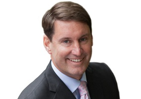 Tim Brown, President &#038; CEO<br />Nestle Waters
