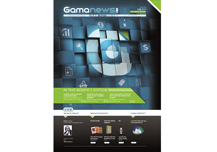 Gama News – July 2015