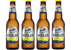 Australia: Lion launches radler beer