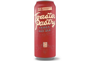 USA: 21st Amendment Brewery releases toaster pastry flavoured beer