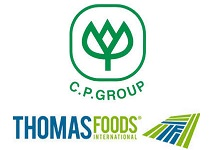 Thailand: CP Group to partner with Thomas Foods on new Australia plant
