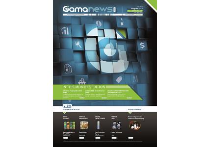 Gama News – August 2015