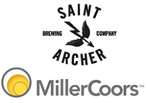 USA: MillerCoors acquires majority interest in Saint Archer Brewing
