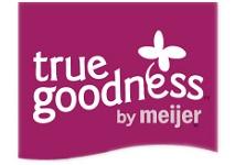 USA: Meijer launches True Goodness private label brand