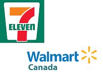 "Canada: 7-Eleven and Walmart Canada partner for ""Grab & Go"" pilot"