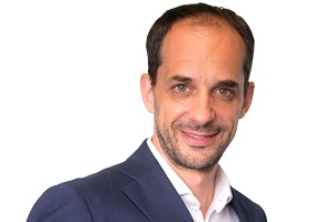 Matteo Fantacchiotti, Global VP Commercial Diageo Reserve<br />Diageo