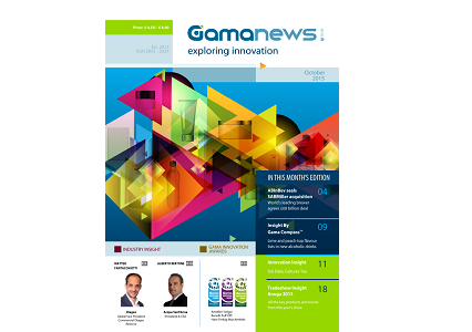 Gama News – October 2015