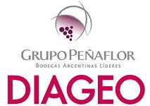 Argentina: Diageo sells wine interests to Grupo Penaflor