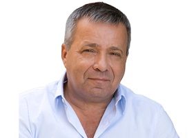 Ori Yehudai, President &#038; CEO<br />Frutarom