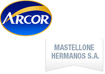 Argentina: Arcor acquires 25% of dairy company Mastellone Hermanos