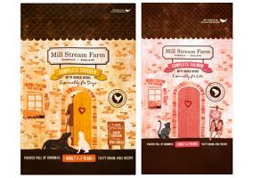 UK: Waitrose releases Mill Stream Farm pet food brand