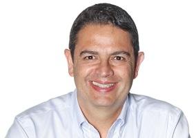 Roberto Funari, EVP Category Marketing<br />Reckitt Benckiser