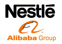 China: Nestle agrees partnership with Alibaba