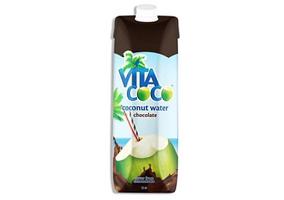 UK: Vita Coco launches chocolate coconut water