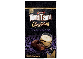 Australia: Arnott's introduces 'mocktail' flavoured Tim Tam biscuits