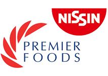 UK: Nissin Food acquires minority stake in Premier Foods