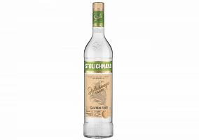 USA: SPI Group launches gluten-free Stolichnaya vodka