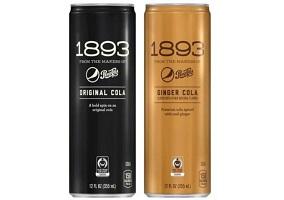 USA: PepsiCo unveils 'craft' soda launches