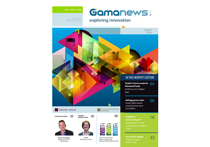 Gama News – March 2016