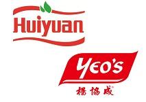 China: Huiyan Juice Group and Yeo Hiap Seng sign joint venture agreement
