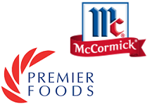"UK: Premier Foods in ""constructive"" talks with McCormick"