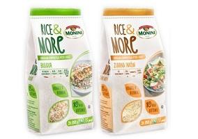 Poland: Monini introduces Rice & More