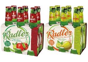 Portugal: Central De Cervejas launches radler beer with Portuguese flavours