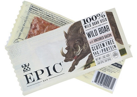 USA: General Mills launches new snack bars under the Epic brand