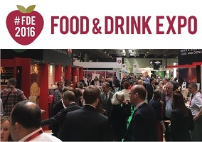 Tradeshow Insight: Food & Drink 2016