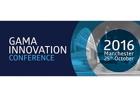 Gama Innovation Conference 2016