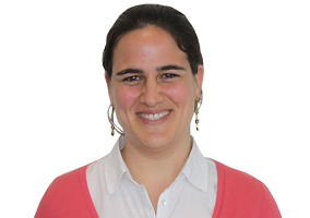 Maria Sánchez, Marketing &#038; Communications Director <br />Noel