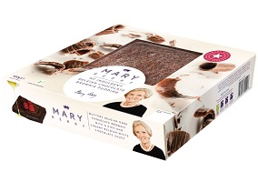 UK: Mary Berry licensed dessert range launched