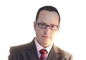 Alberto García Romero, Marketing Manager <br />Dulcesol