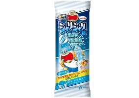 Japan: Akagi Nyugyo launches sports drink flavoured ice cream