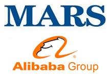 China: Mars partners with Alibaba
