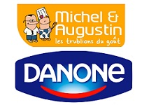 "France: Danone in ""exclusive negotiations"" for stake in Michel et Augustin"