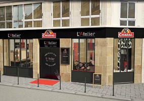 France: Charal to open pop-up 'atelier' in Paris