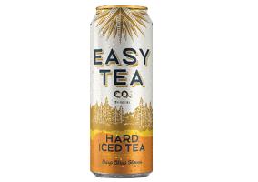 "USA: MillerCoors releases ""hard iced tea"""