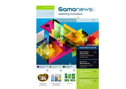 Gama News – July 2016