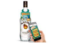 "UK: Pernod Ricard to release Malibu ""connected bottles"""
