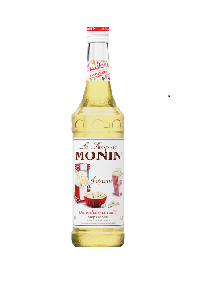 UK: Monin launches popcorn-flavoured syrup