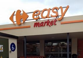 Belgium: Carrefour launches Easy banner