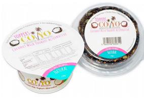 UK: Co Yo launches Co Yo Toppers yoghurt