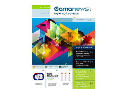 Gama News – September / October 2016